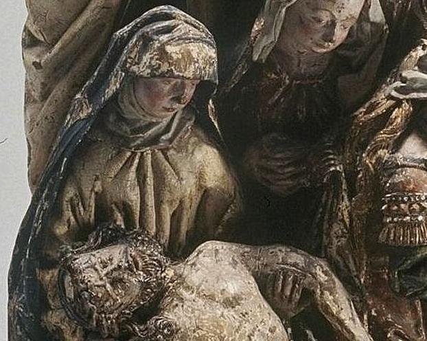 bewening boijmans-maria met christus