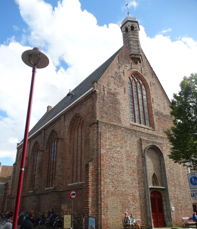 gasthuiskerk middelburg