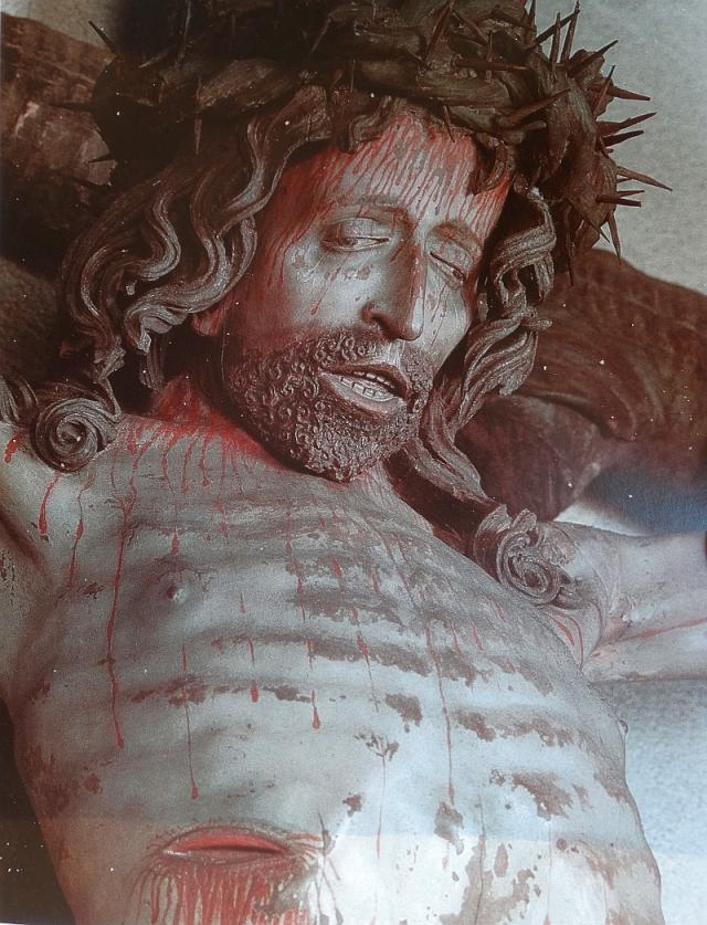 kruis dominicanerklooster kalkar klein