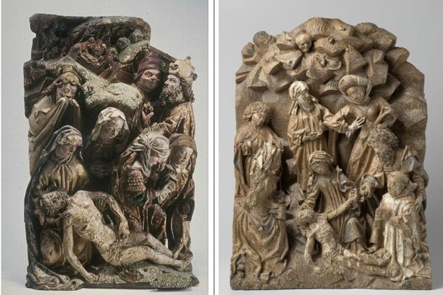 vergelijking boijmans rijksmuseum