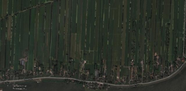 polder-opperduit