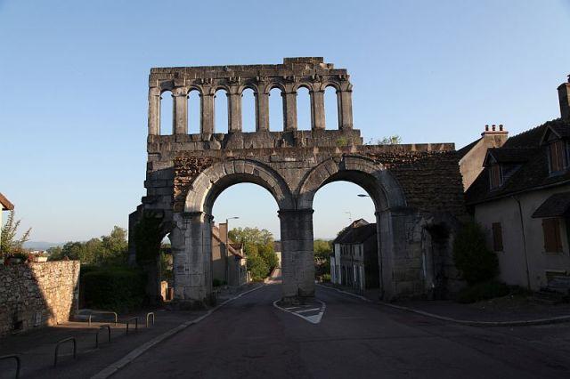 romeinsepoort