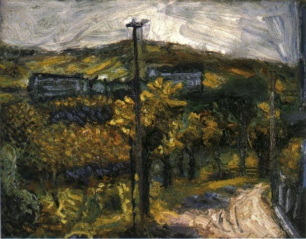gerstl-der-weg-1907