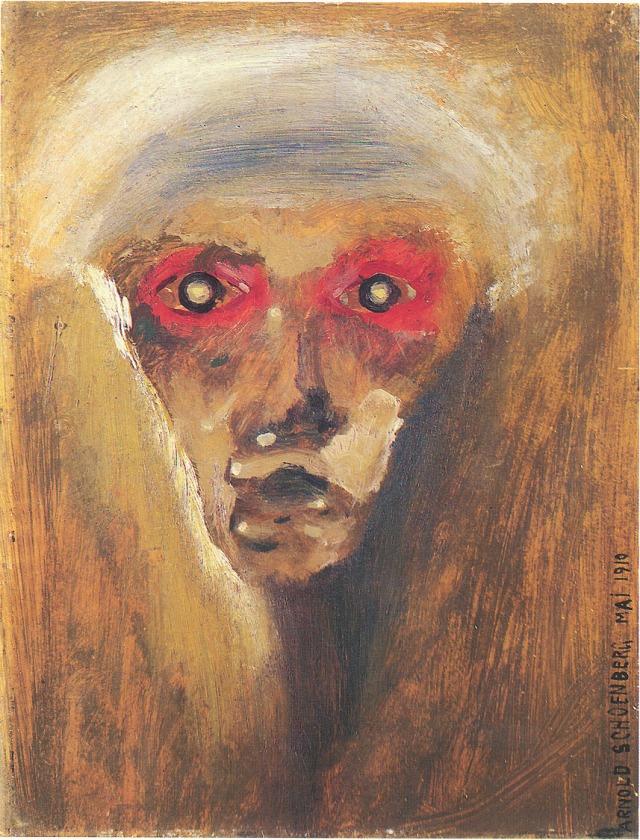 schoenberg-zelfportret1910