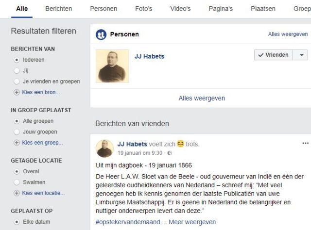 habets facebook