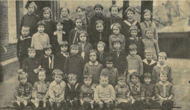 meisjesschool Swalmen 1928