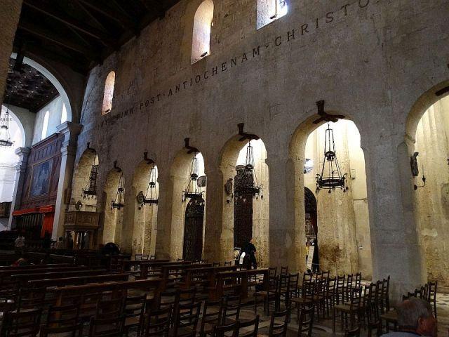 syracuse-kathedraal