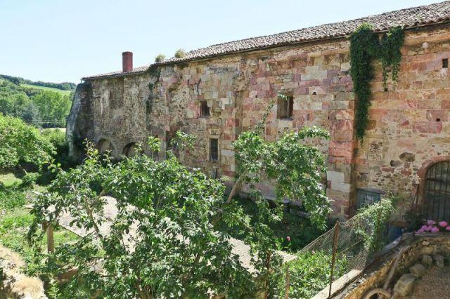 abbaye Sauxillanges-klein