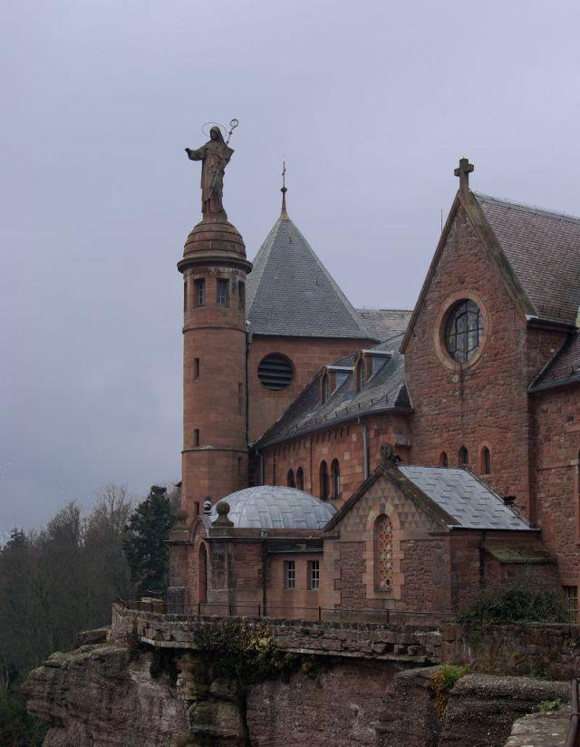 klooster hohenburg-klein