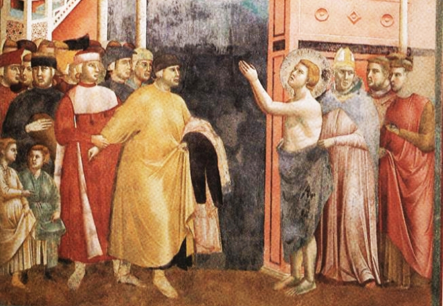 Giotto-St-Francis