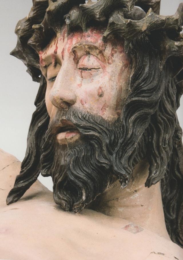 kruisbeeld-detail