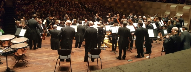 orkestopstelling