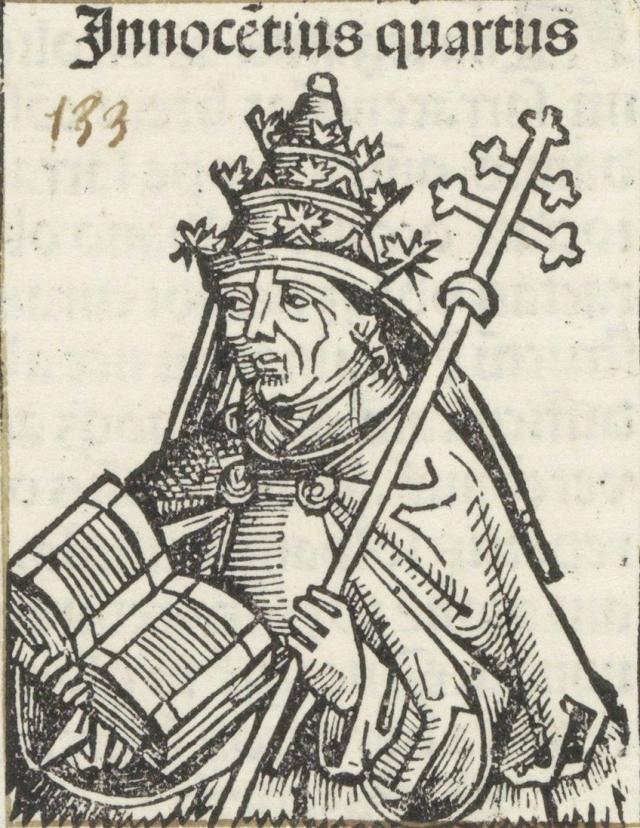 Innocentius IV