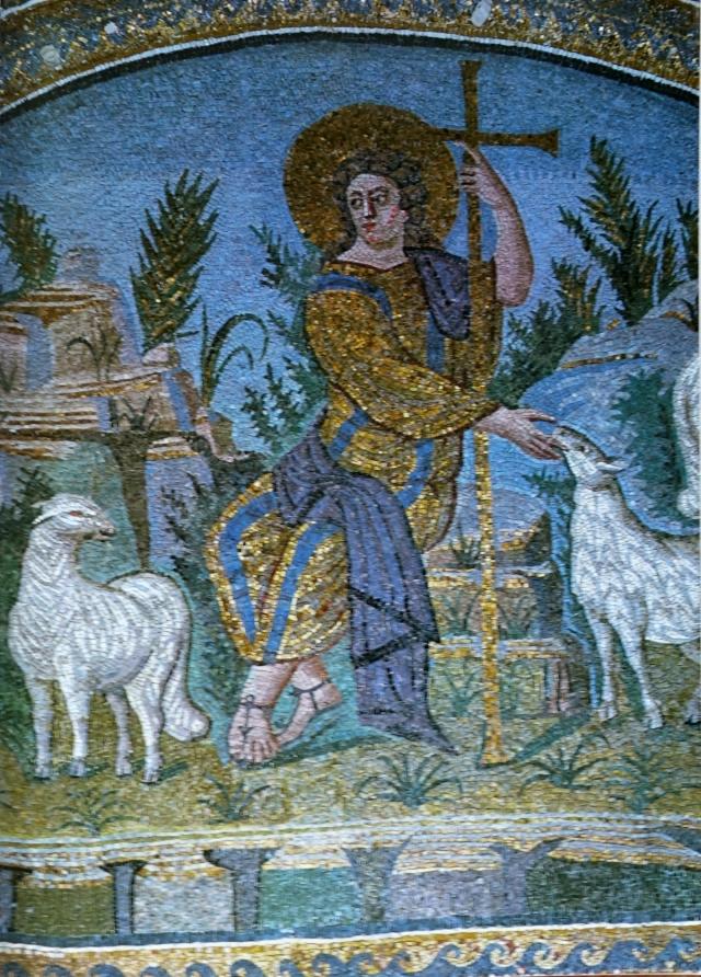 goede herder