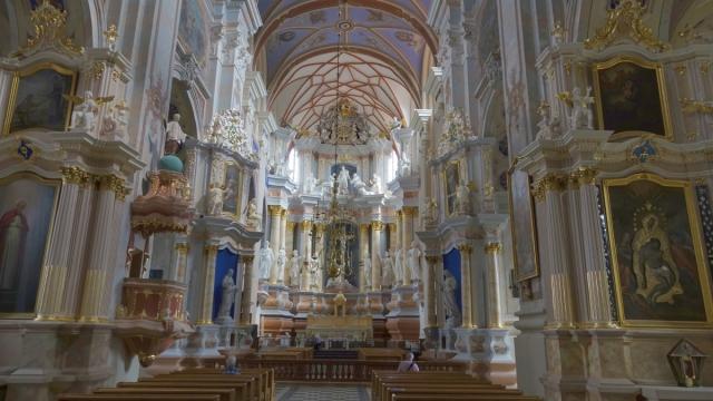 kaunas-kathedraal