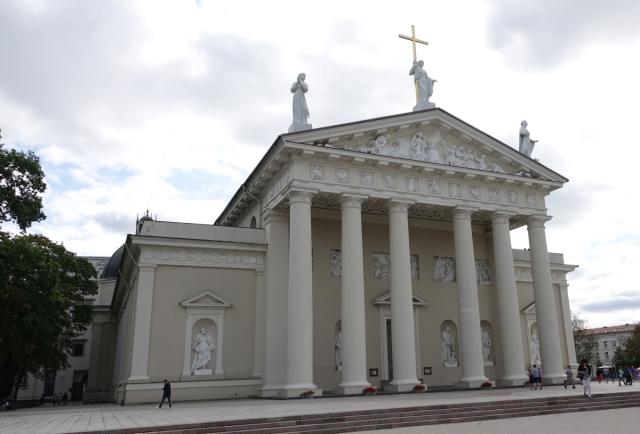 vilnius-kathedraal