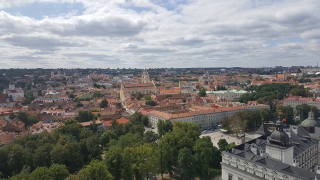 vilnius-panorama