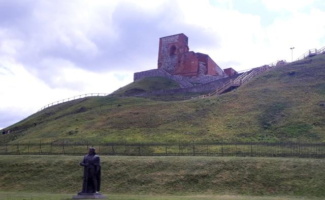 vilnius-ruine