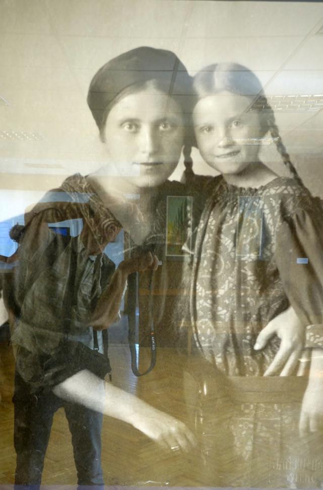 vrouw-en-dochter