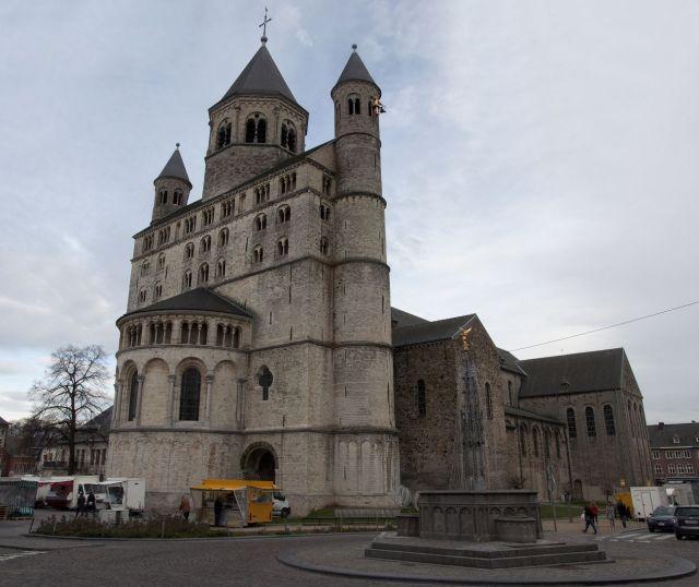 abdijkerk Nijvel