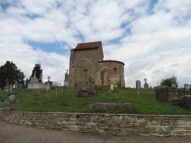 karolingische kerk