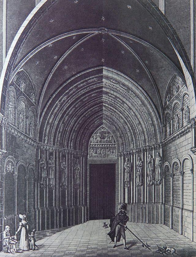 litho 18e eeuw