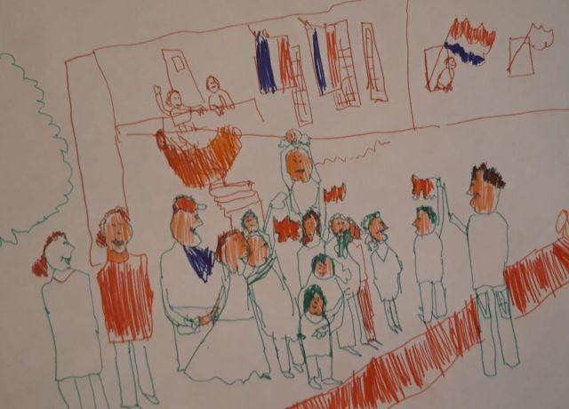 tekening-koningshuis