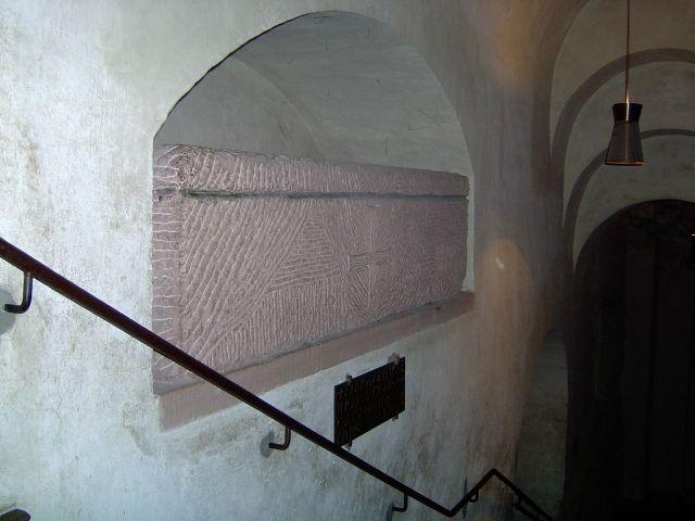 graf HeinrichIV Speyer